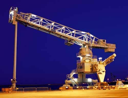 Перегрузка цементных смесей в терминалах портовых службПерегрузка цементных смесей в терминалах портовых служб